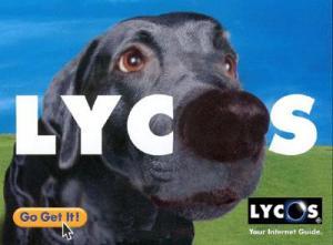 Lycos-Hund
