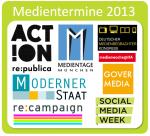 Medientermine 2013