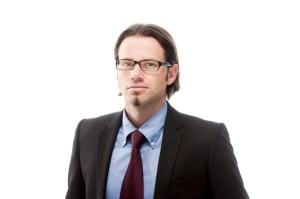 Philipp Hoffmann ist Senior Analyst beim Medienforschungsinstitut preceptor