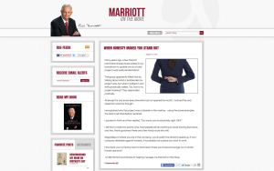 Marriot Blog