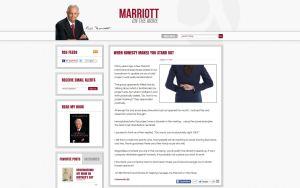 Marriot Blog