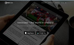 Newscase