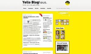 yellowstrom blog